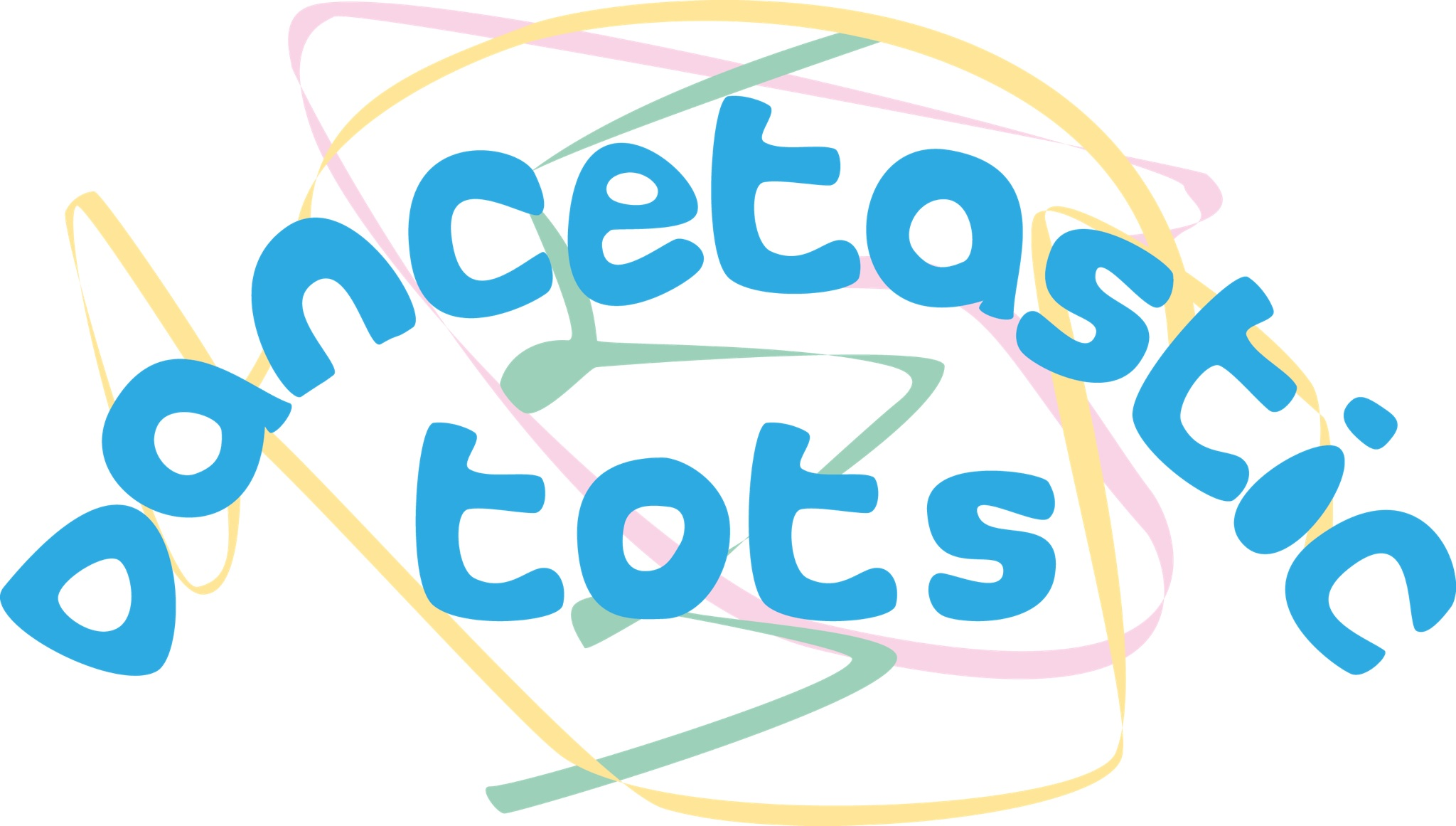 Dancetastic Tots in partnership with Kids 1st