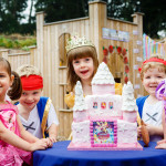Kids 1st Fairytale Story Castle