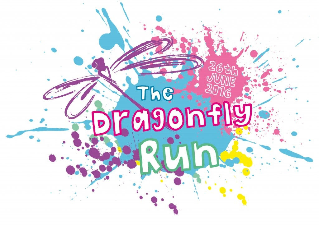 Kids 1st Sponsor Dragonfly Run