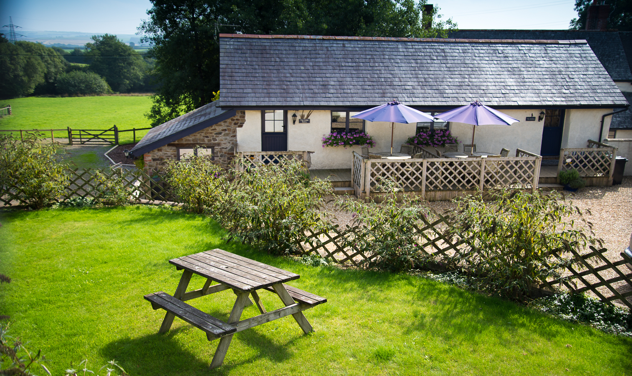 Child friendly holiday cottages