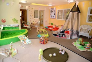 Kids 1st Ashbrooke Sunderland Day Nursery Baby Room