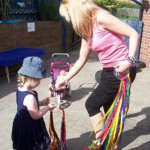 Kids 1st Wansbeck Birthday Fun Day 2