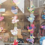 Little Dodo Window Display
