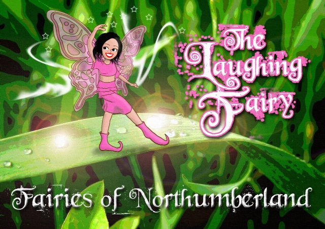 Book Launch at Kids 1st Hexham: Fairies of Northumberland