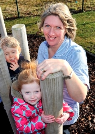 Kids 1st Ashbrooke Welcomes New Nursery Manager