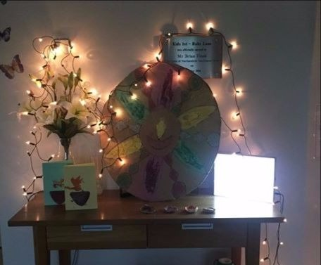 Diwali celebrations at Kids 1st Rake Lane
